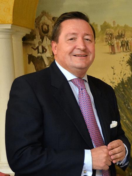 Gustavo de Medina