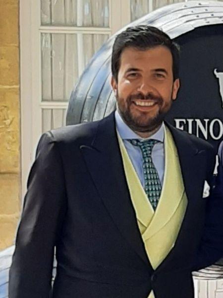 Nacho Ordoñez