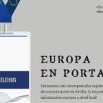 Encuentro con medios y corresponsales en la UE