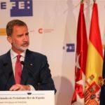 Premios de Periodismo Rey de España