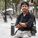 Emilio Morenatti, Premio Pulitzer