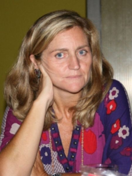Blanca Torres-Ternero