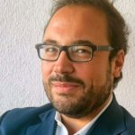 Miguel Escassi, director de RRII de Google España