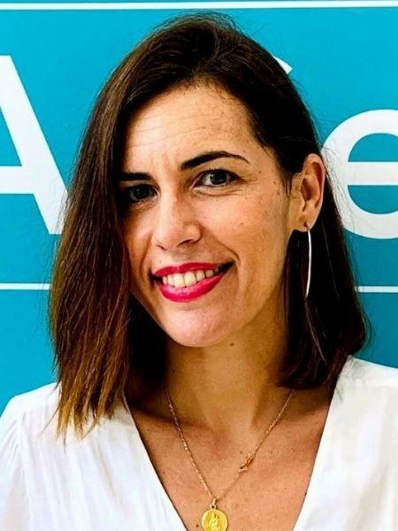 Virginia Simón